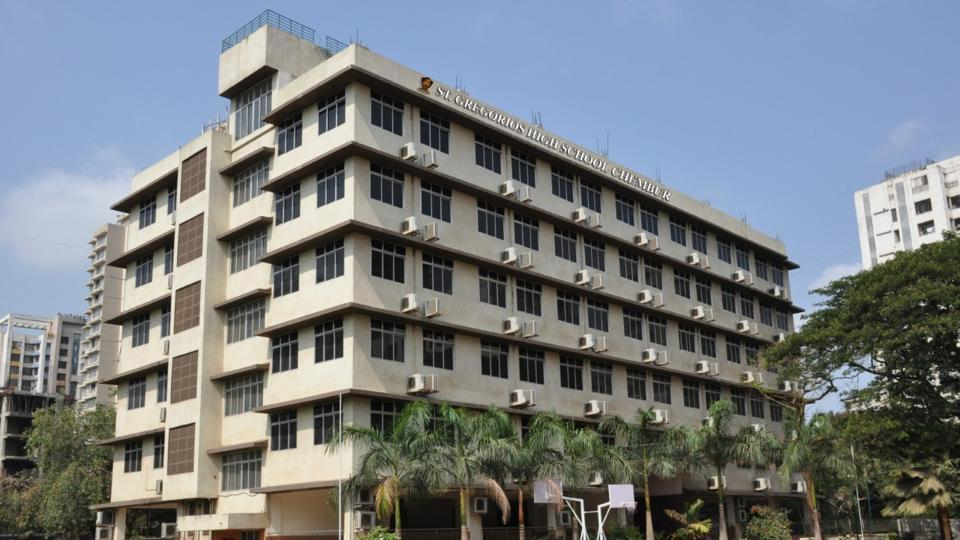 Gregorios High School